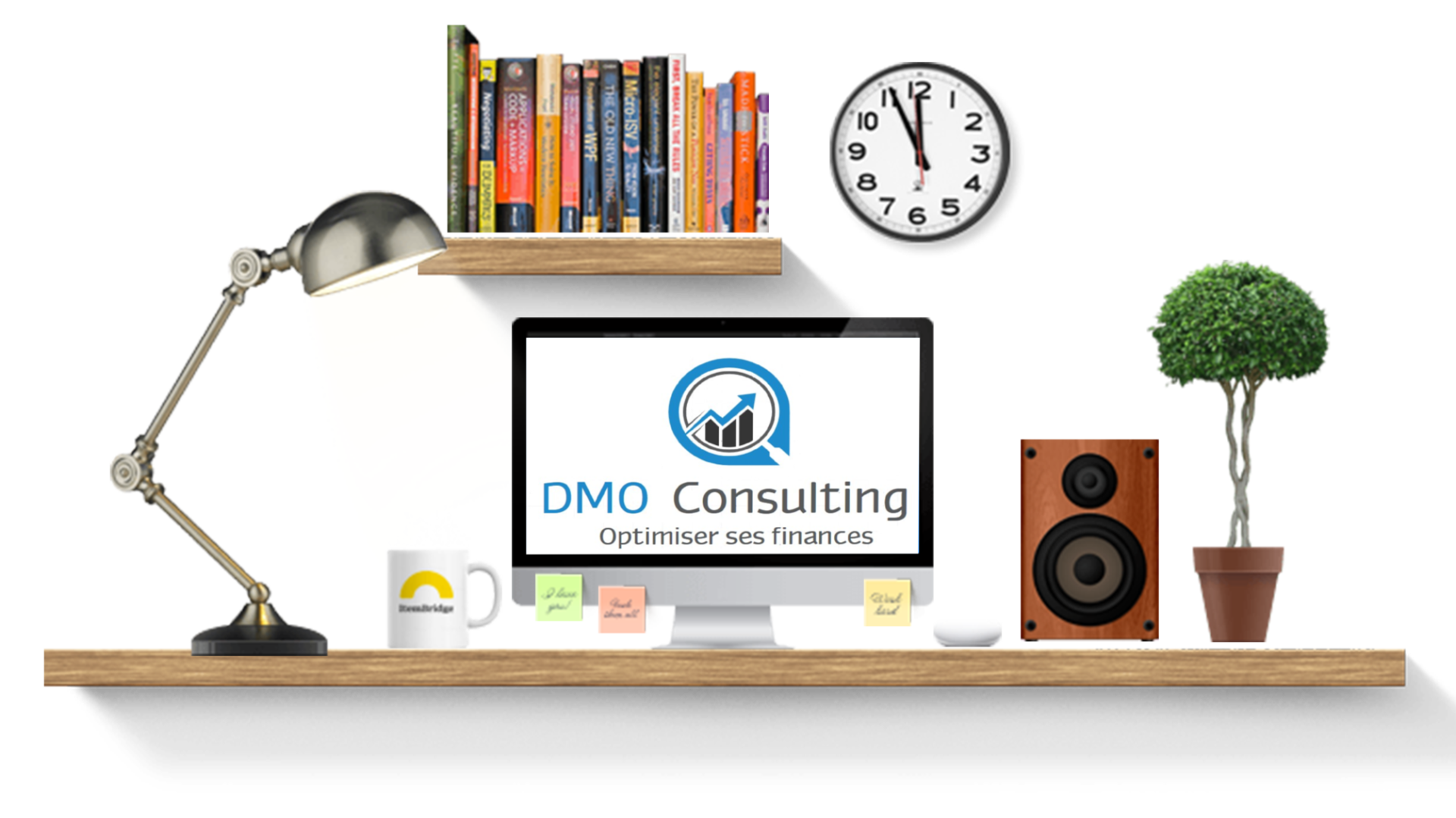 DMO Consulting